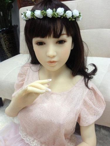 〖藤原鳕美〗145cm美少女系 素晴らしいセックス人形  WM DOLL