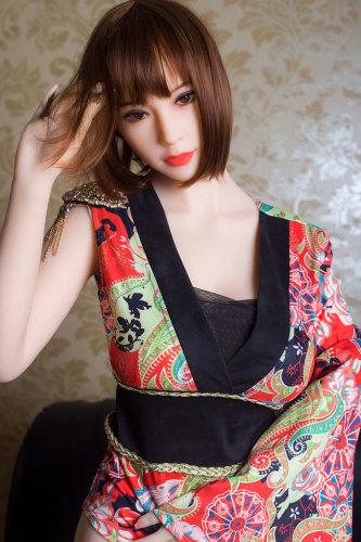 〖藤原逸美〗172cm明るい 魅力的熟女 ラブドール WM DOLL