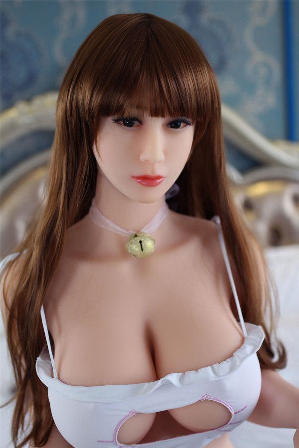〖藤原利美〗161cm 受身好き等身大 セックス人形WM DOLL#45