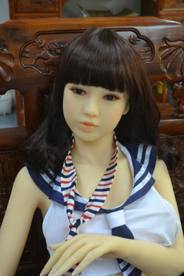 〖藤原美羽〗163cm 清楚系 美乳 セックス人形WM DOLL#20