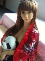 〖藤原恵郁子〗163cm 可愛い 童顔 セックス人形 WM DOLL#31