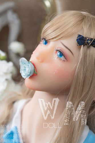 〖藤原美知〗165cm童顔  妖精 ダッチワイフWM DOLL#355
