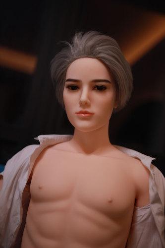 〖佑樹〗170cm 魅力的 色白女性向け ラブドール男JYDOLL