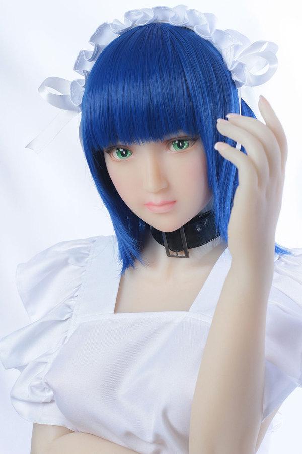 〖藤原浄子〗140cmよろしいアニメセックス人形 AXB DOLL#A32