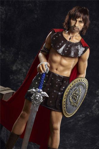 〖Warrior〗162cm女性向け セックス人形   Irontechdoll