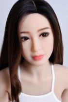 〖藤原風子〗155cm明るい熟女 リアルドール  AXB DOLL#A44