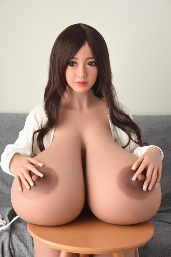 〖藤原寿美江〗160cm お姉さん系等身大 セックス人形AXB DOLL#A44