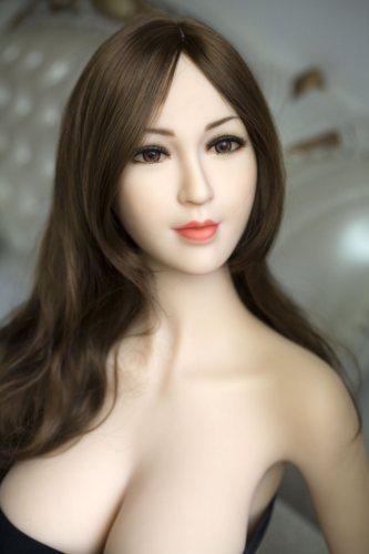 〖藤原知美〗165cm 美肌熟女 ダッチワイフ AXBDOLL#A33