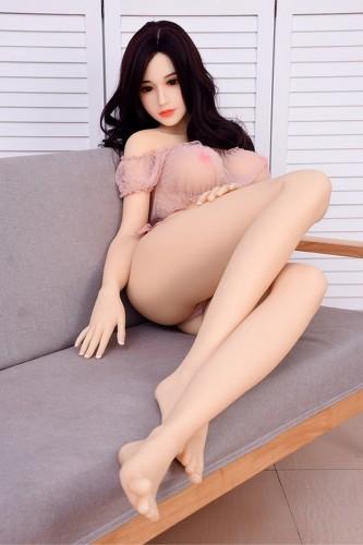 〖藤原美香子〗165cm受身好き 等身大 セックス ドール AXBDOLL#A38