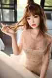 〖藤原真紀子〗165cm等身大 セックス人形シリコーン製Futuredoll#W2