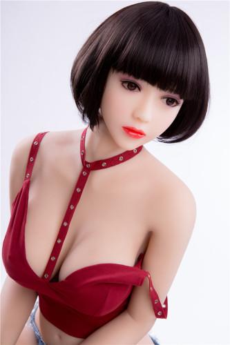 〖藤原雪子〗156cmセックス人形 色白 童顔Futuredoll