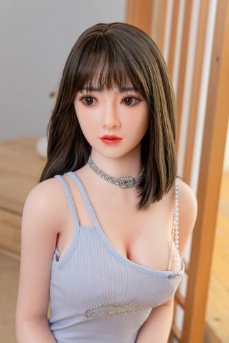 〖藤原郁美〗165cm熟女ラブドール 高級シリコーン製Futuredoll#H6