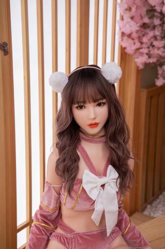 〖藤原辰美〗165cmセックス人形 最新 のシリコーン製Futuredoll#H9