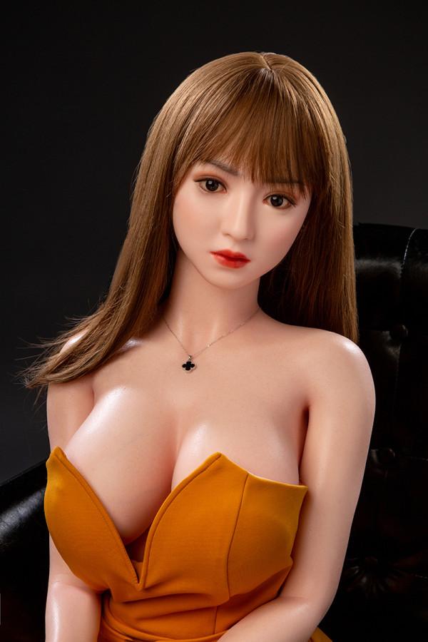 〖藤原玉枝〗165cm等身大リアルドール 美乳シリコーン製Futuredoll#W7