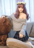 〖兔宝〗148cm 美少女系等身大ドール JYDOLL
