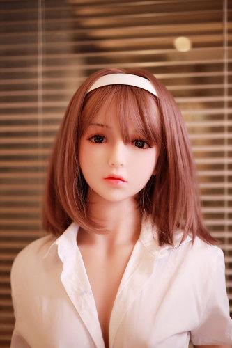 〖茜茜〗157cm美肌 スレンダー セックス人形 JYDOLL