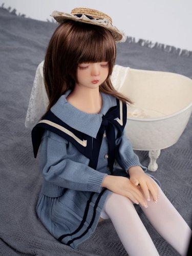 〖藤原裕子〗100cm 小柄 キュート セックス人形AXB DOLL#A11