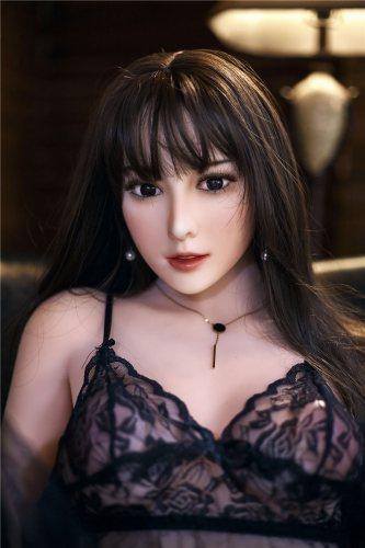 〖Natalie〗163cm超乳リアルラブドール  エロIrontechdoll