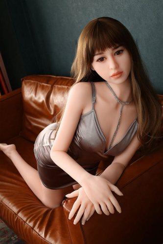 〖Yumi〗165cm美乳 熟女 ダッチワイフ Irontechdoll#79