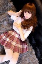 〖藤原夏樹〗135cm E-cup モデル系 キュートドール Fire Doll#8