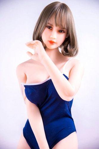 〖藤原梨乃〗143cm E-cup 綺麗 お姉さん系 ダッチワイフ Fire Doll#6