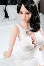 〖藤原玲〗156cm H-cup 明るい 熟女 ダッチワイフ Fire Doll#6