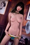 〖藤原美幸〗166cm C-cup 聞き上手  良乳ラブドール  Fire Doll#22