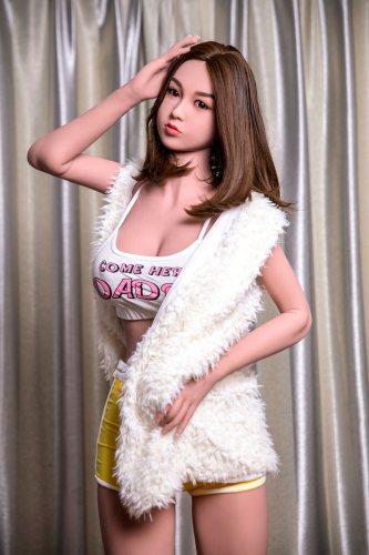 〖藤原奈々子〗166cm E-cup 美尻  海外ラブドール Fire Doll#23