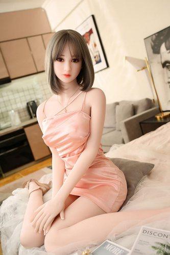 〖藤原美絵〗166cm C-cup 明るい 清楚系 ラブドール  Fire Doll#50