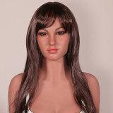 〖藤原安〗166cm E-cup お姉さん系 超乳リアルドール  Fire Doll#1
