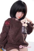 128cm小型〖Iori〗微乳セックスドールMOMOdoll