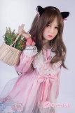 132cm〖Sarina〗ラブドール 販売