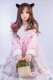 〖Sarina〗128cm リアルラブドール