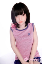 128cm可愛い〖Asuka〗小胸ロリダッチワイフMOMOdoll