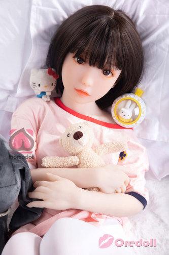128cm〖Momoko〗小胸ロリセックスドールMOMOdoll