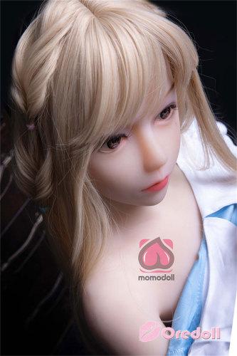138cm〖Reiko〗E-Cup MOMOdoll可愛いダッチワイフ