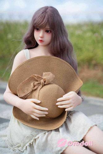 〖奈美恵さん〗147cm美乳AXBDoll#A56可愛いロリラブドール人形