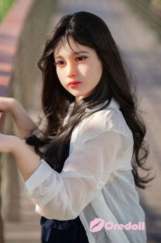 〖聖子さん〗147cm美乳AXBDoll#A25可愛いロリセックス人形