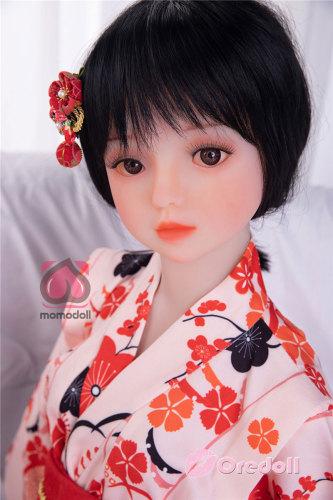 紗雪 128cm MOMODoll#010 美乳 和風ロリドール