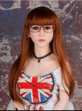 158cm 貴水 WM Doll #17 シリコン+TPEセクシードール  Cカップ
