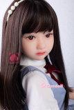 125cm Chiyuki千雪 #3 MOMO Doll TPEsex doll