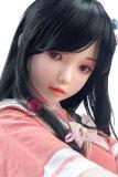 130cm Natsumi夏美 #14 MOMO Doll シリコンロリドール Aカップ