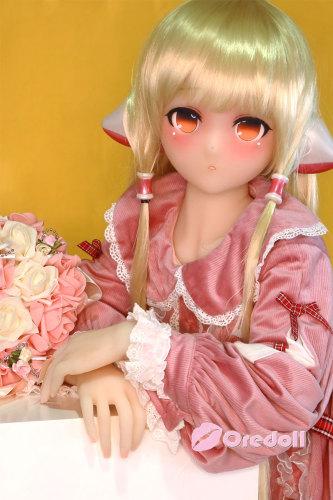145cm Rina理名 #46 Aotume Doll TPEsex doll Bカップ