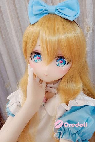 135cm Mayumi真由美 #27  Aotume Doll TPElove doll AAカップ