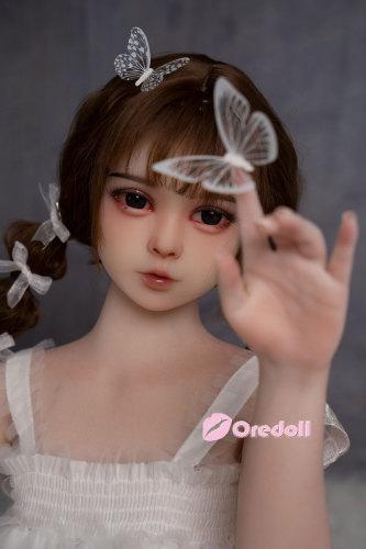 100cm Ibu衣舞 #A09 AXB Doll TPE可愛ドール