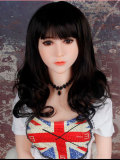 158cm Yuuna友奈 #262 WM Doll TPE love doll