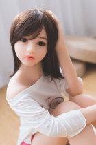 128cm俊影JY Doll巨乳セックスドール