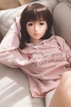 128cmJY Doll巨乳ダッチワイフ