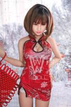 165cm【中国風】WMdoll爆乳セックスドール#33
