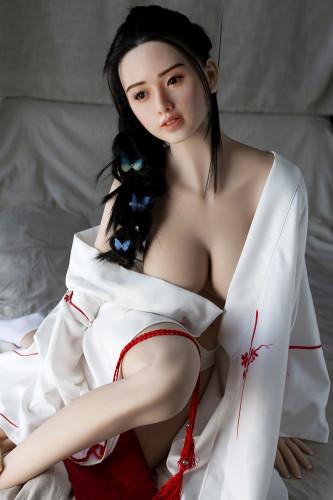 158cm【工藤遥】DLdoll普乳等身大ドール#S008